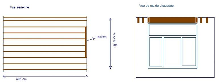 Visser dans un linteau - Comment reconnaitre un mur porteur dans l ancien ...