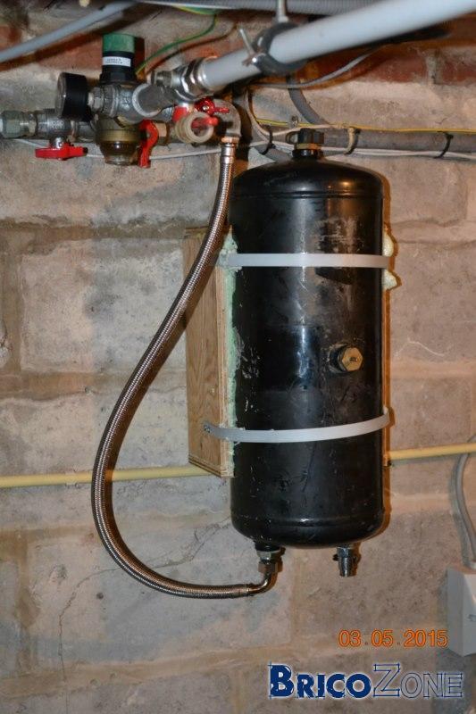 eau de pluie - douche, vaisselle : filtre ?
