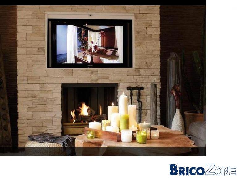 insert et tv. Black Bedroom Furniture Sets. Home Design Ideas