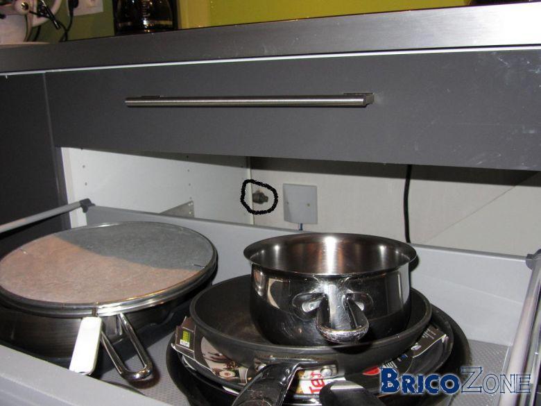Cuisine Ikea Ecarts Murs Meubles Cuisine