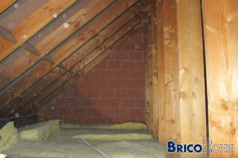 Cherche conseils et pro pour aménager un escalier escamotable dans les solives ...
