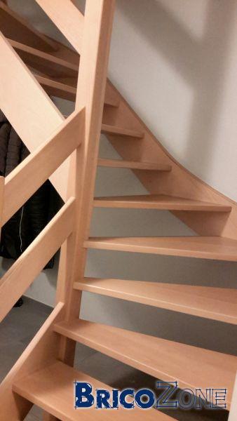 Exceptionnel Comment fermer mon escalier ? Le faire moi même ? XM23