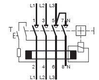 Nouvelle construction - alim. tri vs diff. tétra