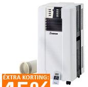 Mettre un climatiseur sur la VMC