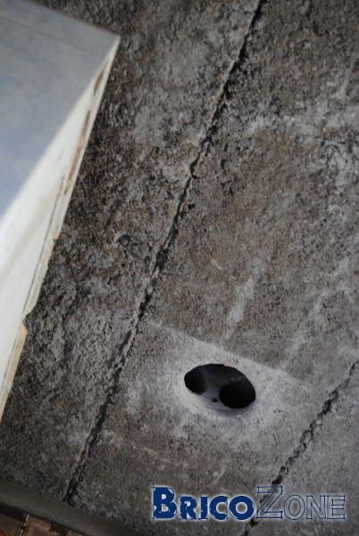 Faut il un pare vapeur au plafond de la salle de bain page 3 for Pare vapeur cloison salle de bain