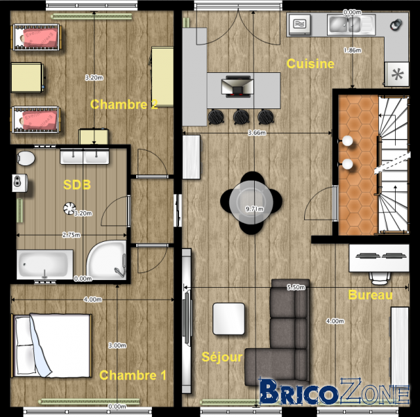 poser du stratifi dans les r gles de l 39 art. Black Bedroom Furniture Sets. Home Design Ideas