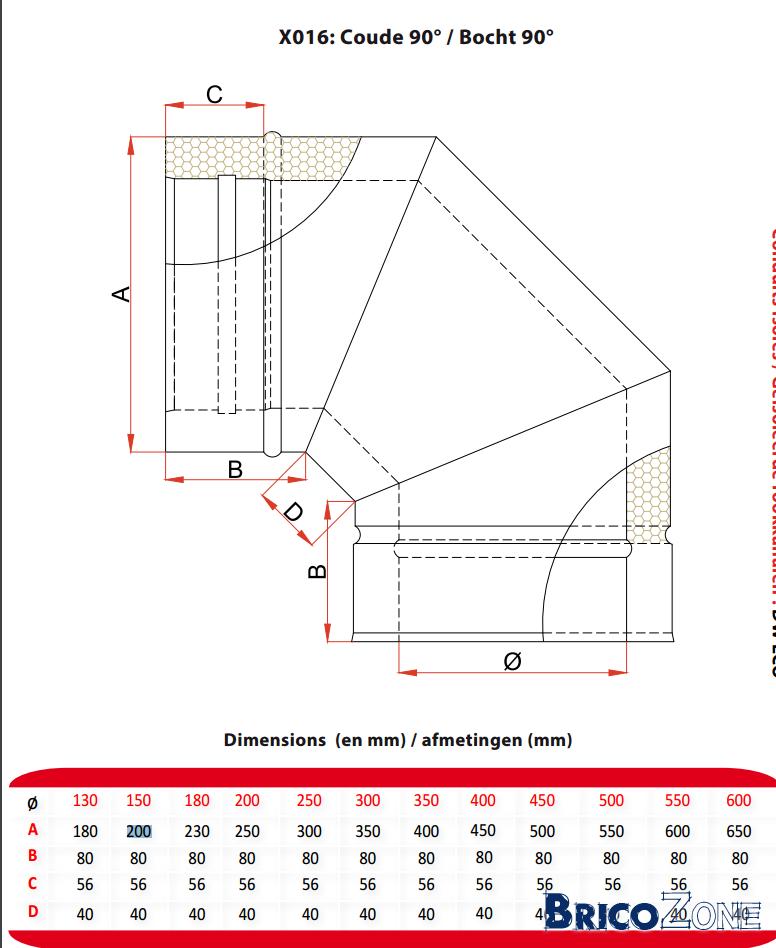 isolation mur et sortie poele bois. Black Bedroom Furniture Sets. Home Design Ideas