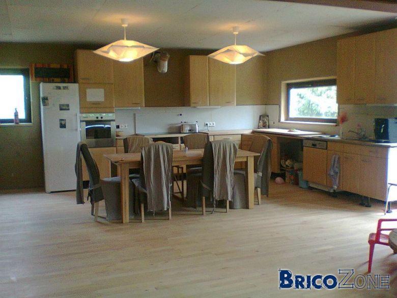 Experiences dans le démontage-remontage d'une cuisine ?