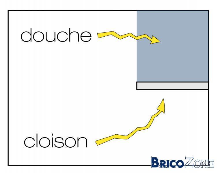 Cloison en beton cellulaire sdb - Cloison beton cellulaire ...