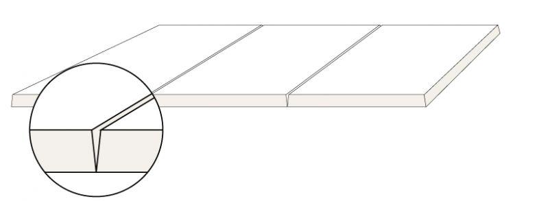 carrelage mural paisseur de joint. Black Bedroom Furniture Sets. Home Design Ideas
