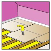 Comment poser plancher osb ? La réponse est sur Admicile.fr