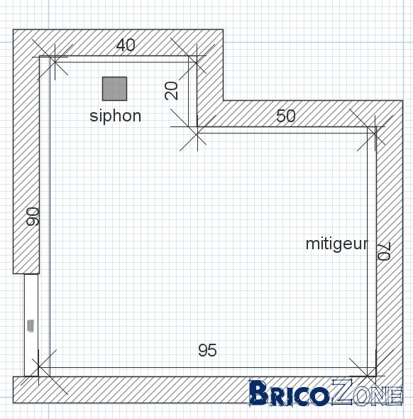 pente evacuation douche pente evacuation douche receveur de douche geberit carreler avec pente. Black Bedroom Furniture Sets. Home Design Ideas