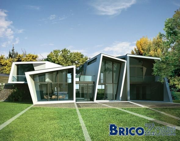 """Une """"maison d'architecte""""... mais encore?"""