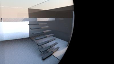 Mise en oeuvre d'un escalier - Idée?