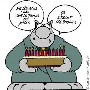Bon anniversaire à fradeco