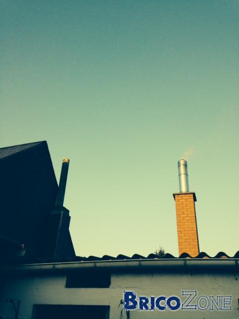 Nuisance des fumées