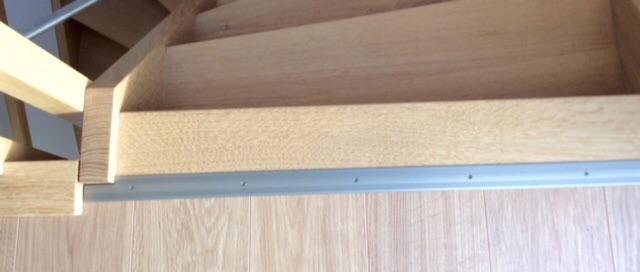joint stratifi palier escalier. Black Bedroom Furniture Sets. Home Design Ideas