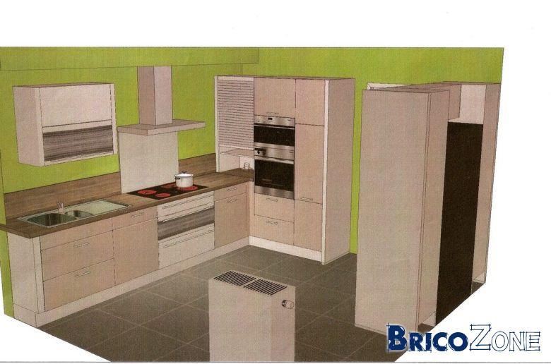 quel budget annoncer pour une cuisine quip e page 3. Black Bedroom Furniture Sets. Home Design Ideas