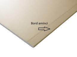 mur et plafond en Gyproc: Quid d'un tasso fibre lisse ?