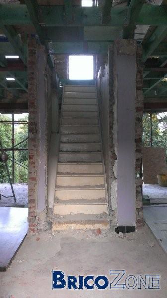 Dimension dalle semelle en b ton pour pilier m talique - Dosage beton pour pilier ...