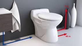 Comment choisir et installer un WC broyeur ?