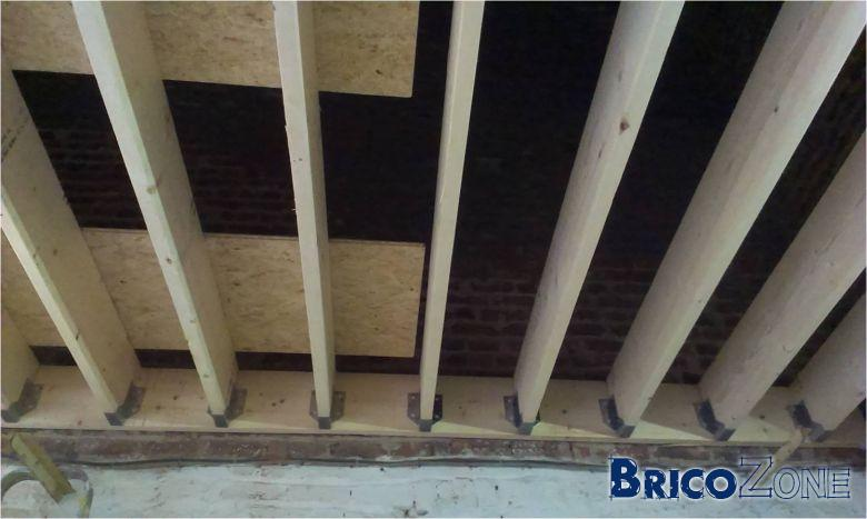 Isolation des murs par l 39 int rieur page 2 for Isolation toiture par l interieur