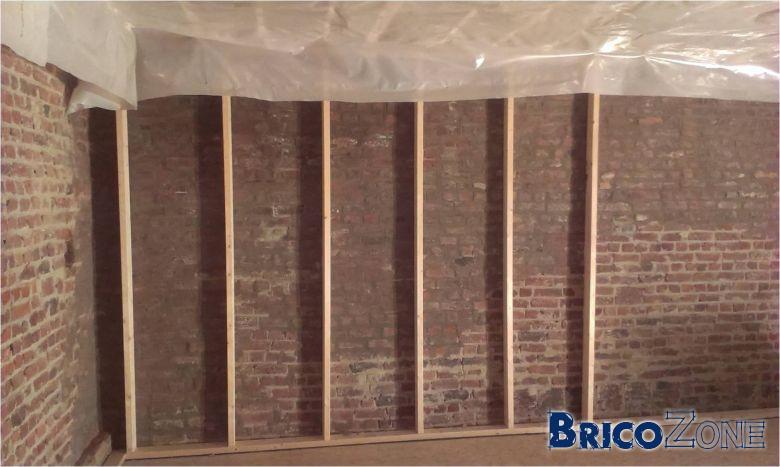 Isolation des murs par l 39 int rieur page 2 for Isolation par l interieur