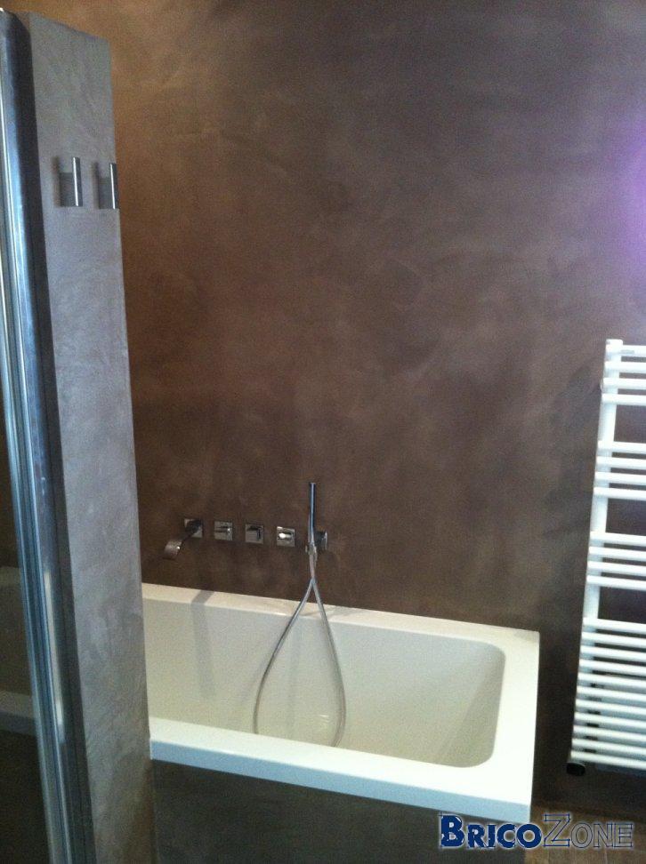 que choisir comme rev tement sol mur pour 1 douche l 39 italienne page 3. Black Bedroom Furniture Sets. Home Design Ideas