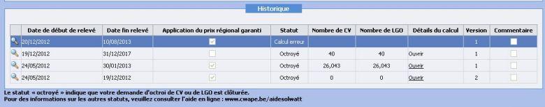 E-cwape : probl�me d'encodage