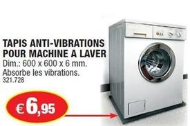 Meuble pour machine � laver/sechoir