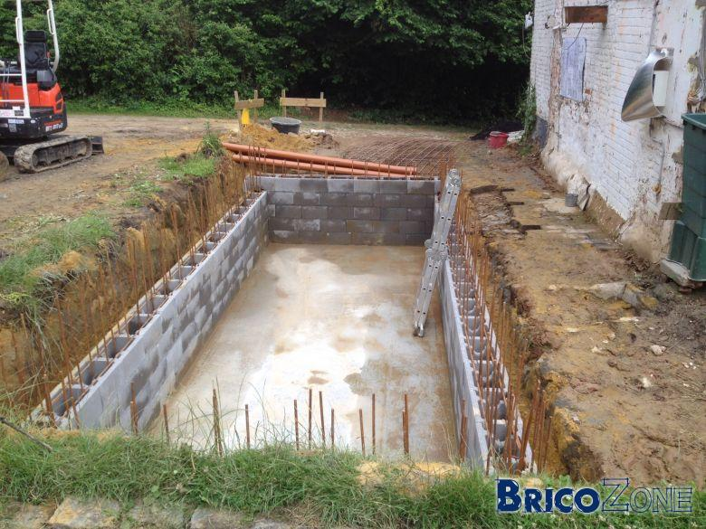 Auto construction piscine int rieure page 4 for Construction piscine brabant wallon