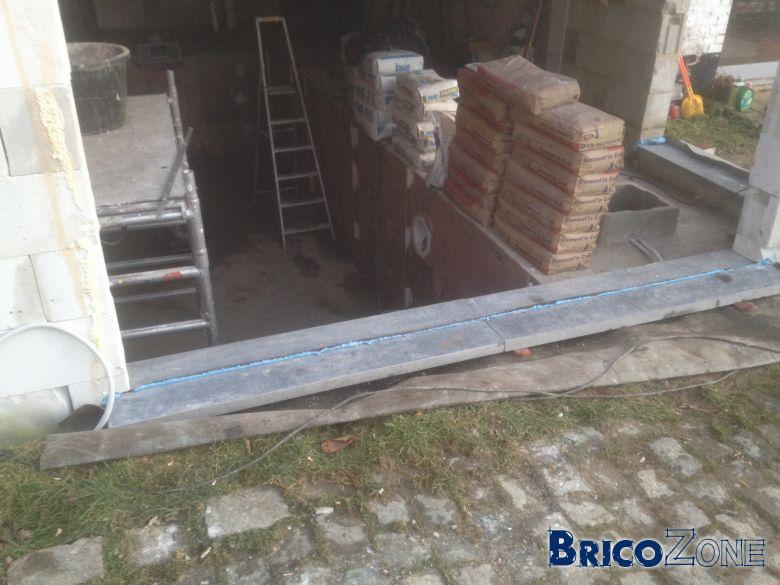Auto construction piscine int�rieure
