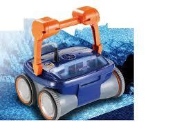 Auto construction piscine intérieure
