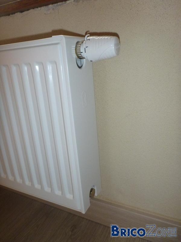 probl me de radiateur moiti chaud. Black Bedroom Furniture Sets. Home Design Ideas