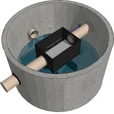 Quel type de filtre privilégier pour de l'eau de pluie ?
