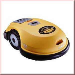 Tondeuse robot ROBOMOW : vos avis !