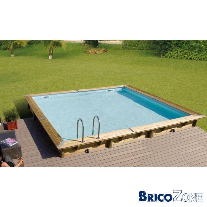 Bonnes adresses piscines et devis page 3 for Piscine coque carree