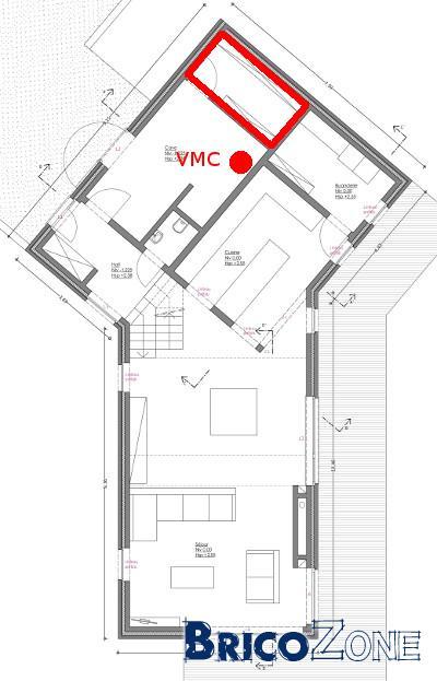VMC et cave � vins