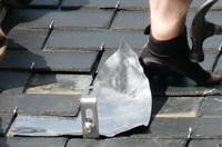 précautions à prendre lors de la pose de panneaux PV sur ardoises