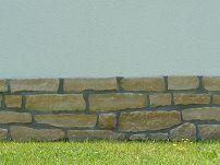 Que mettre près du mur en crépis