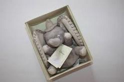 Comment faire rentrer un éléphant dans une boite à chaussure sans la déchirer   ?  ;)