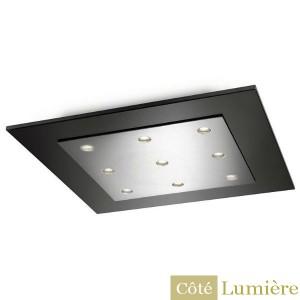 Luminaire Halogène vs Luminaire LED