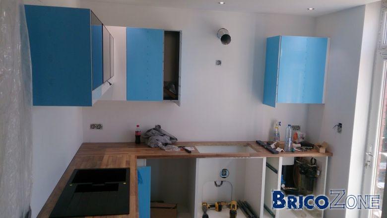 Meubles de cuisine meubles de cuisines - Machine a laver encastrable ikea ...