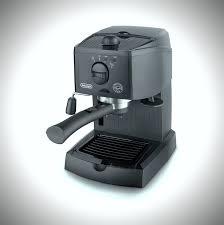 Machine à espresso Delonghi - le café ne sort plus