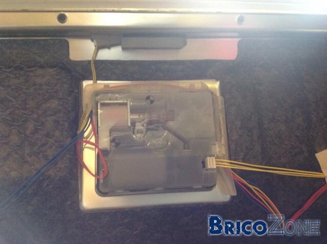 Lave vaisselle Bosch SMV50E60EU ne démarre plus