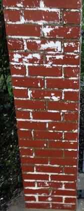 comment nettoyer des briques sans les abimer ?