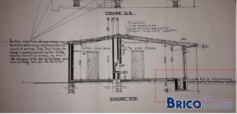 isolation fosse radiateurs. Black Bedroom Furniture Sets. Home Design Ideas