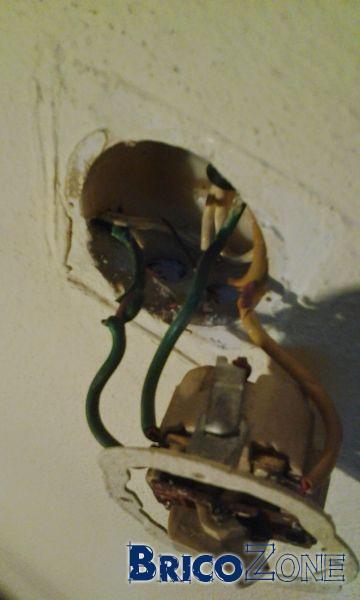 achat maison électricité non conforme. Bcp à refaire ?