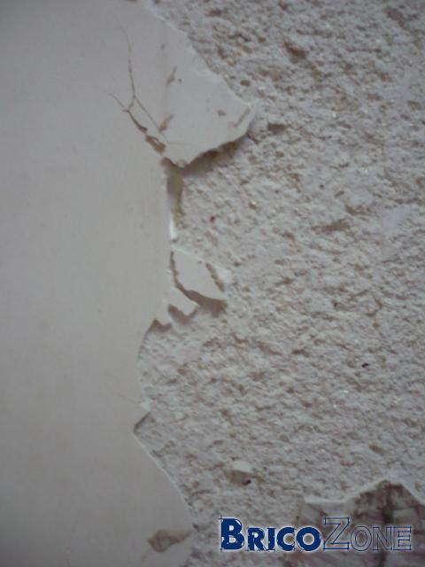 Lisser Mon Mur Aprs Retrait Carrelage