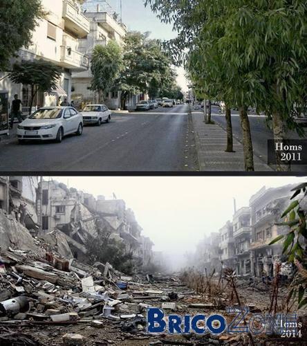 D�sordre constructifs? Mais c'est Bagdad, ma parole...